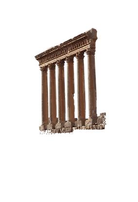 BaalBek – Libanesisches Restaurant in München