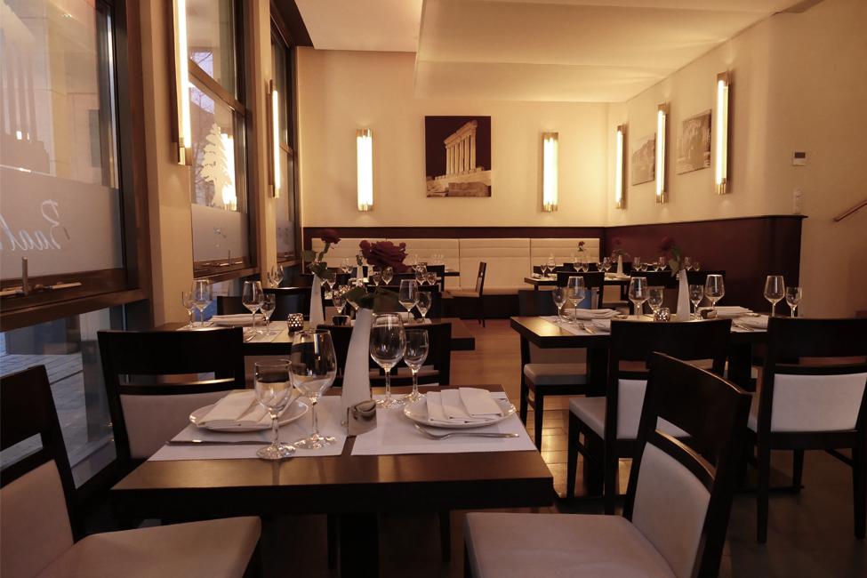 Marokkanische Küche München   Baalbek Libanesisches Restaurant In Munchen